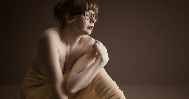 Nude Model Calgary