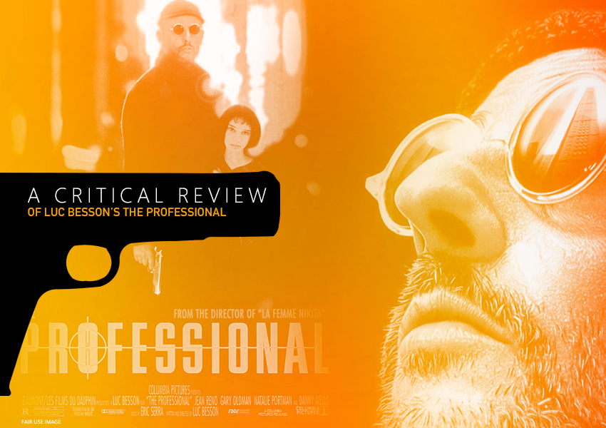 Movie Reviews: The Professional